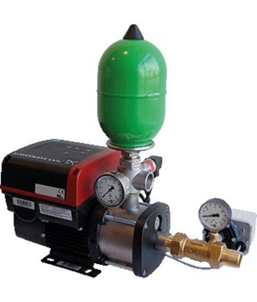 Grundfos CMBE 5-31 hydrofoorpomp 1,1 KW