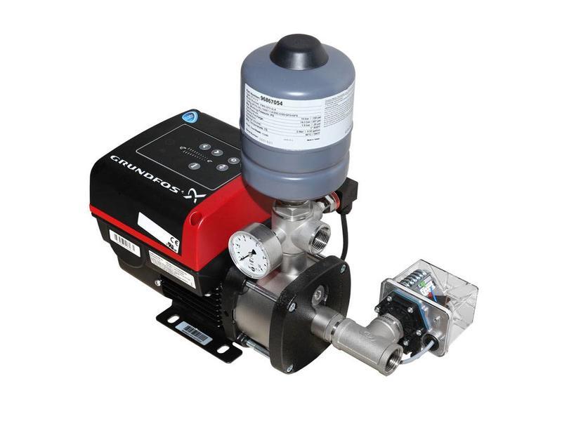 Grundfos CMBE 5-62 hydrofoorpomp 1,5 KW