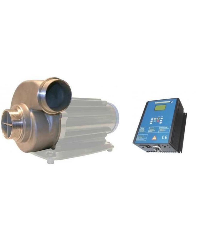Blue Eco 900 4flow vijverpomp inclusief controller