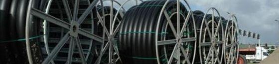 Tyleenslang HDPE SDR 17 KIWA