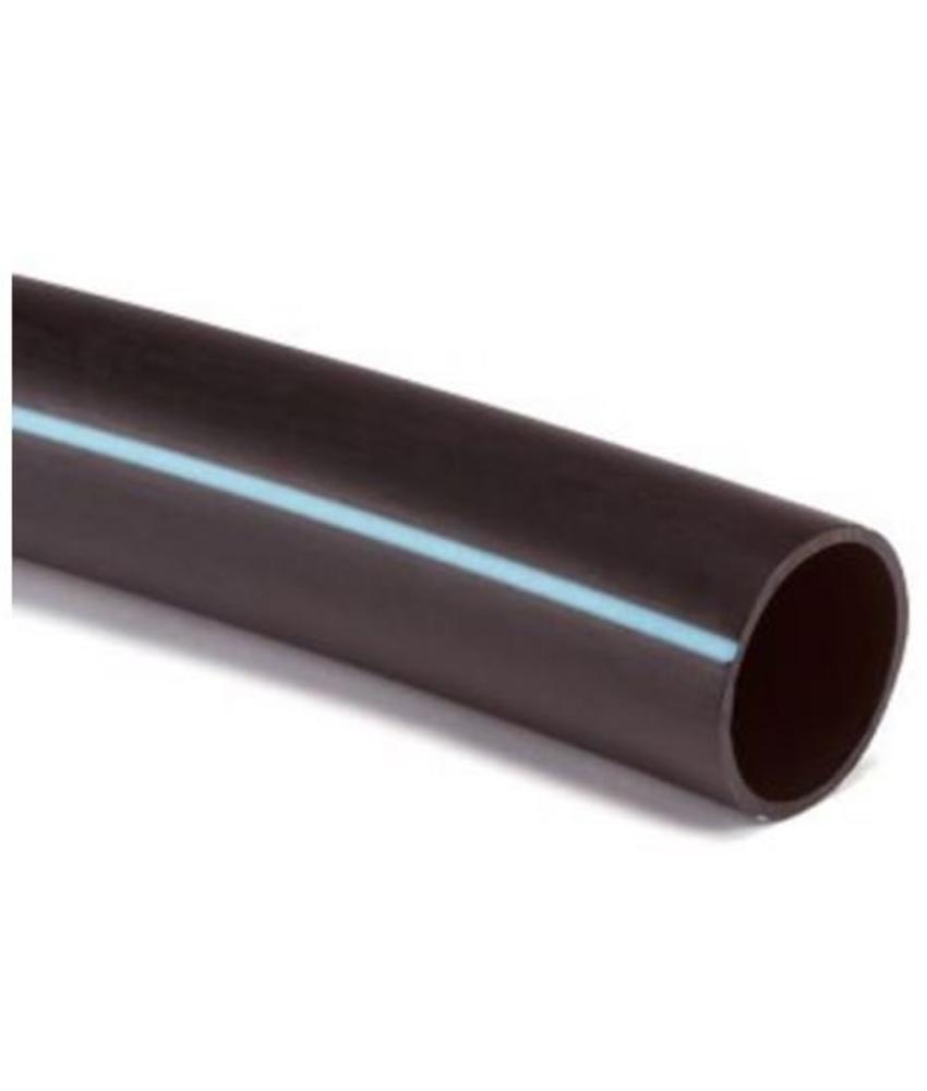 Tyleenslang HDPE SDR 17 Ø 90 mm L= 100 M