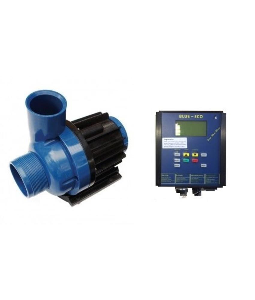 Blue Eco 320 vijverpomp inclusief controller