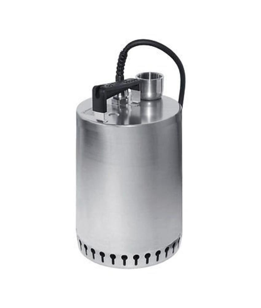 Grundfos AP12 40.04.1 dompelpomp zonder vlotter