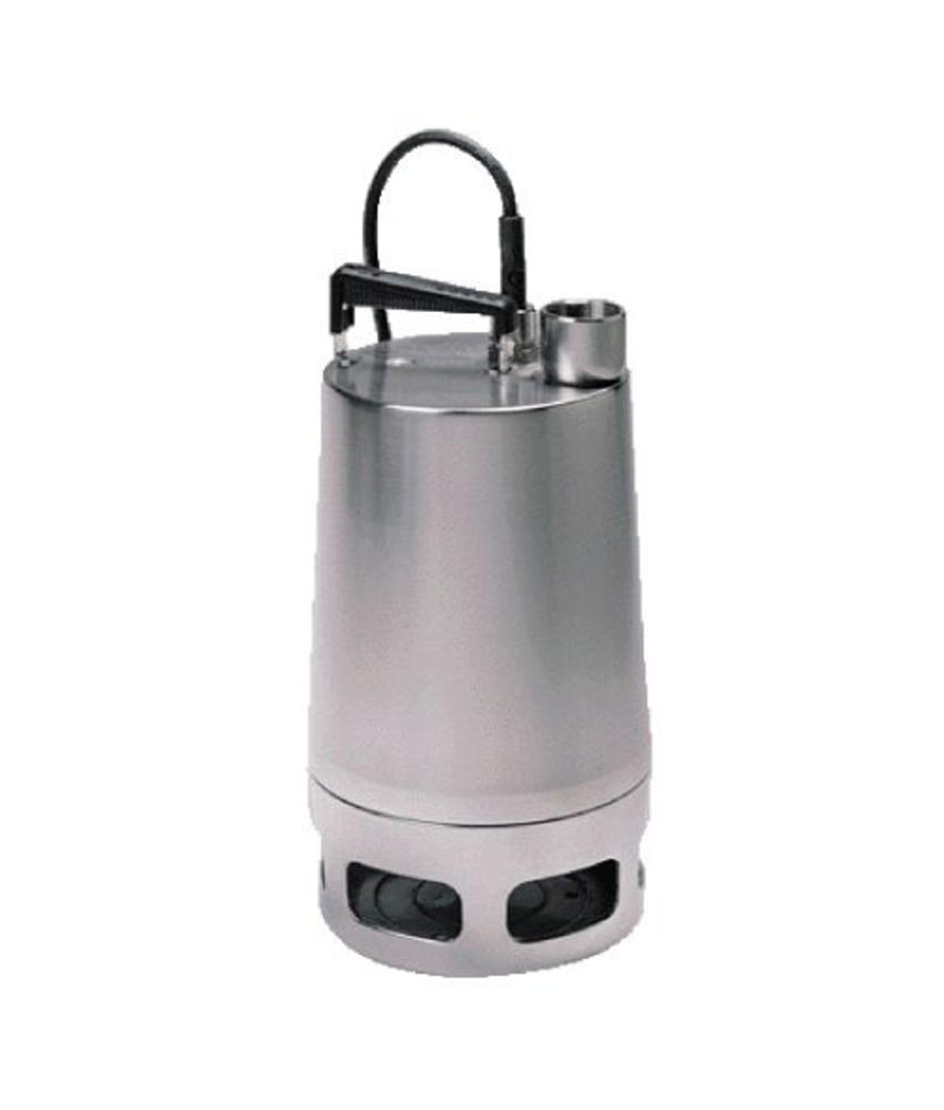 Grundfos AP35 40.08.1 dompelpomp zonder vlotter