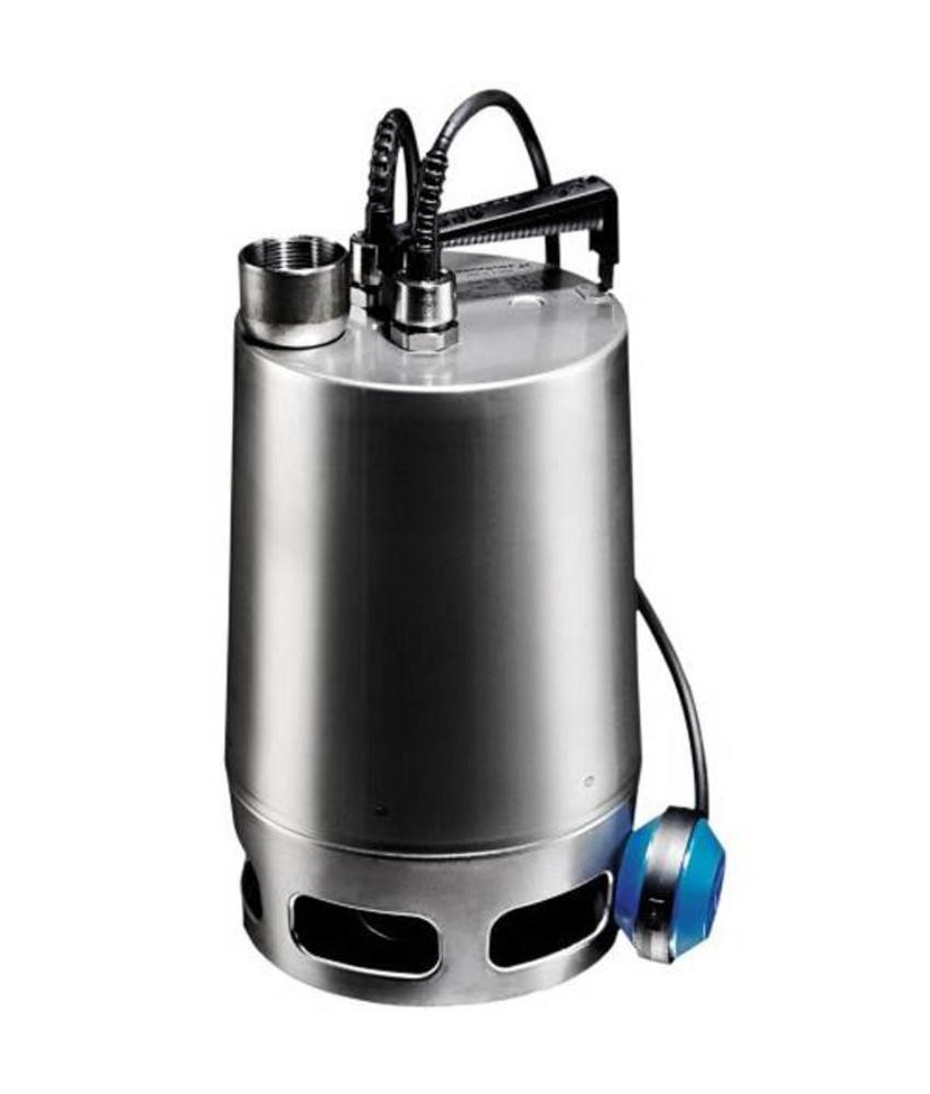 Grundfos AP50 50.11.A3 dompelpomp met vlotter 400 volt
