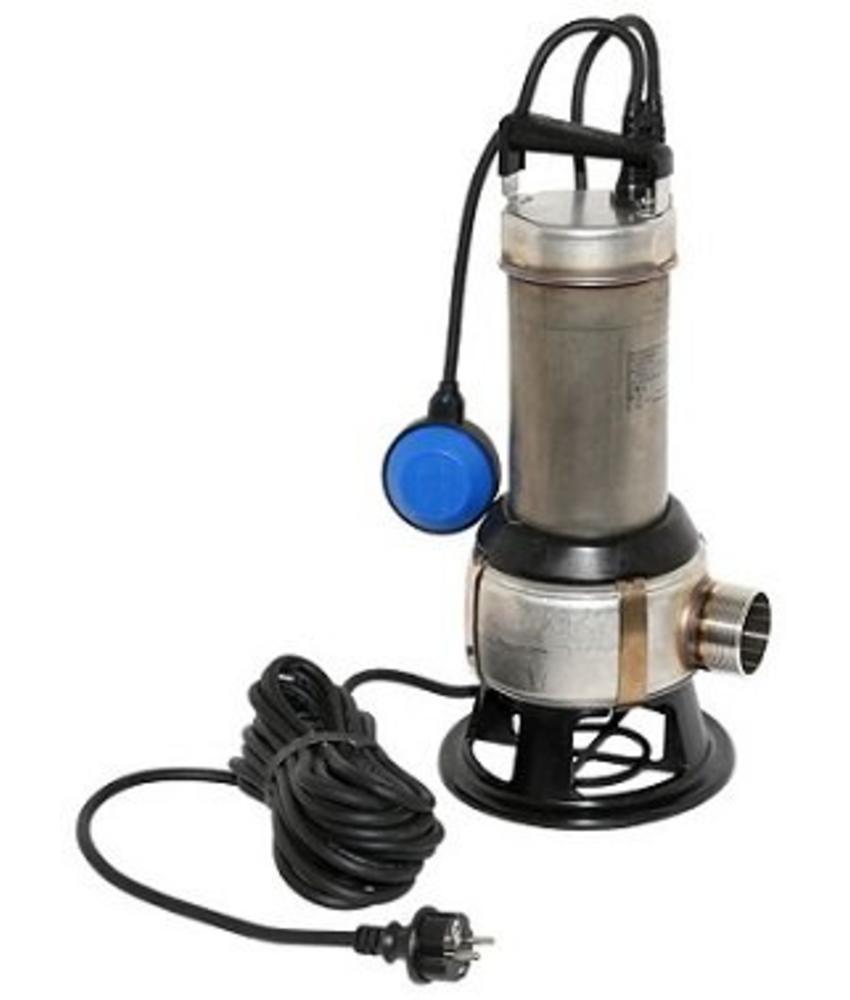 Grundfos AP50B 50.15.3 dompelpomp zonder vlotter 400 volt