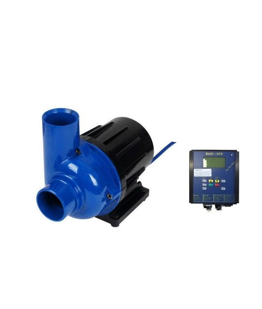 Blue Eco 240 marine vijverpomp inclusief controller