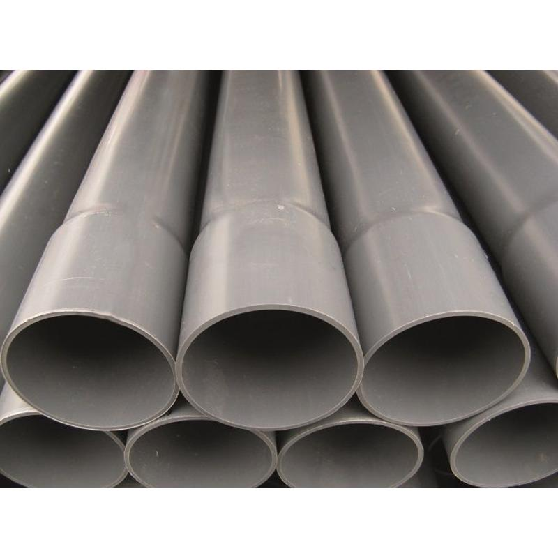 PVC drukleiding ongekeurd Ø 32 L= 5 meter