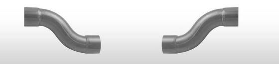 VDL PVC S-bocht 45 graden