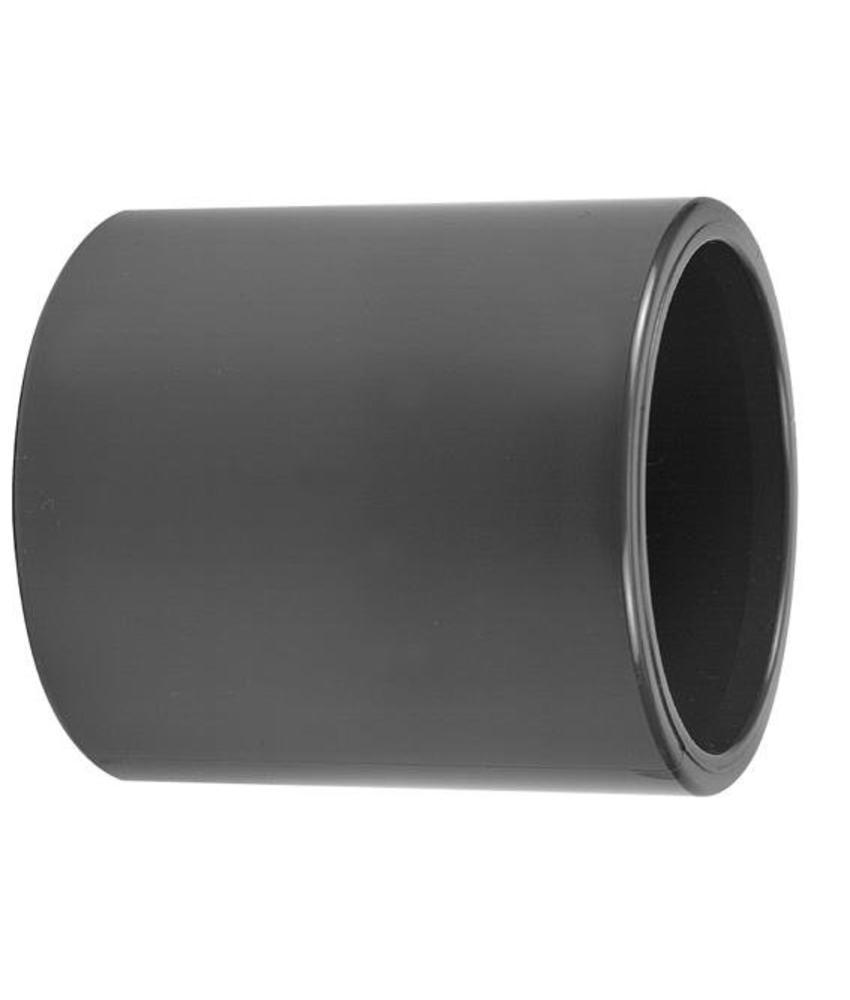VDL PVC sok Ø 25 PN16