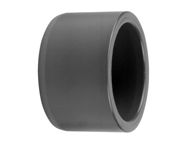 VDL PVC verloopring lijm 63 x 50 PN16