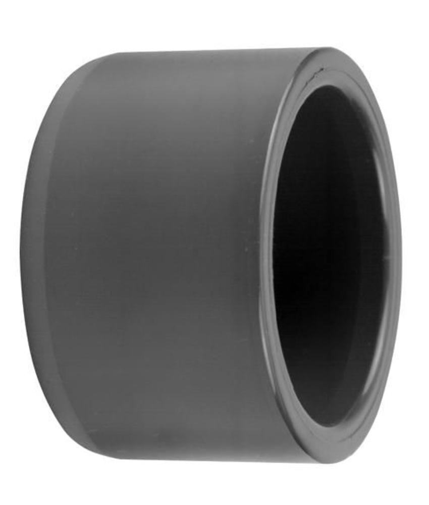 VDL PVC verloopring lijm 75 x 50 PN16
