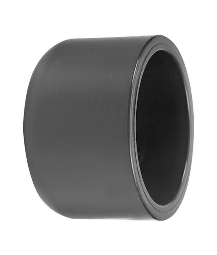 VDL PVC lijmkap 75 mm PN16