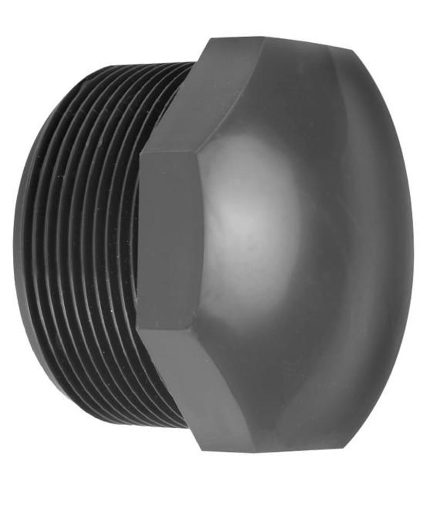 VDL PVC draadstop 2 1/2'' PN10