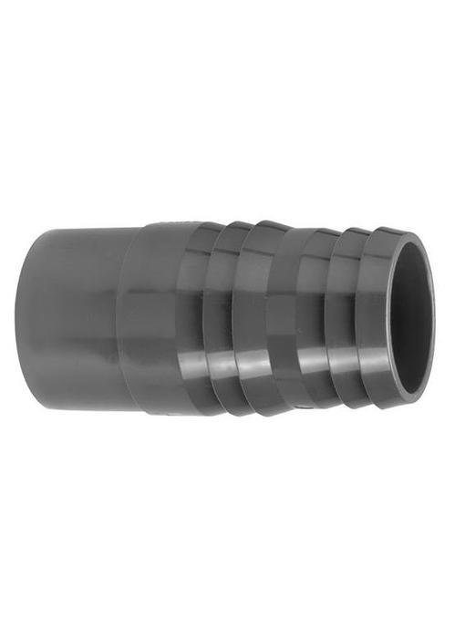 VDL PVC slangpilaar lijmverbinding 10 mm lijm x 10 x 10 mm tule