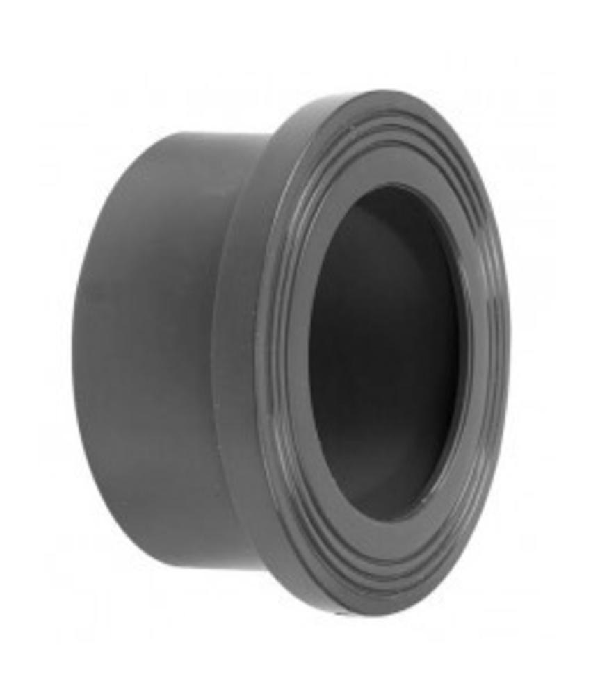 VDL PVC kraagbus 90 mm