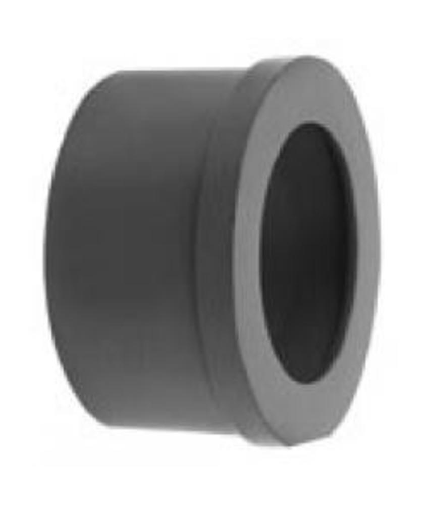 VDL PVC 32 x 1 1/2'' inlegstuk