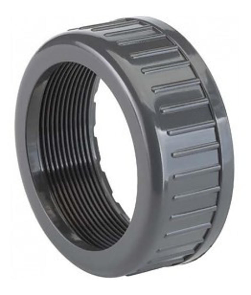 VDL PVC 63 x 2 3/4'' wartelmoer diameter x binnendraad
