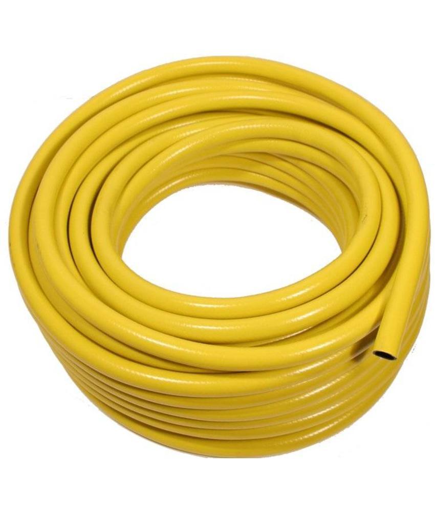 Alfaflex tuinslang geel 1 1/2'' (25mm) L= 25 meter