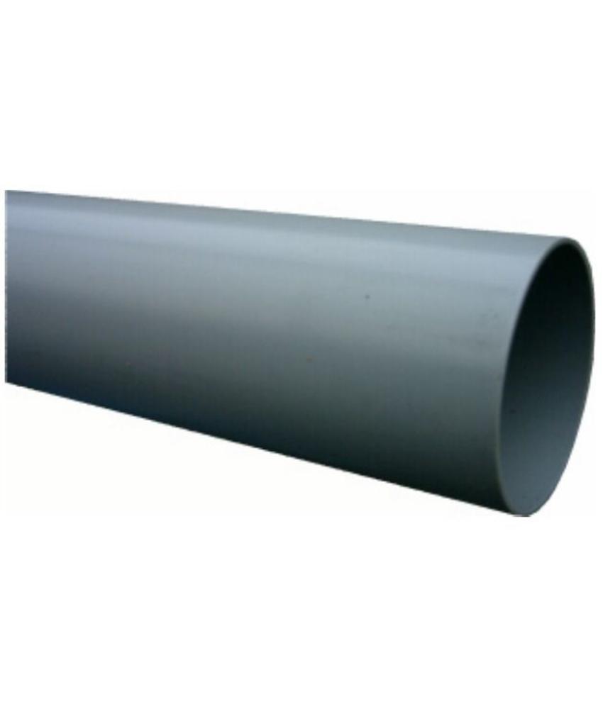 PVC afvoerbuis Ø 125mm SN8 - 5 meter