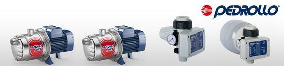 Pedrollo Plurijet centrifugaalpomp zelfaanzuigend 400V