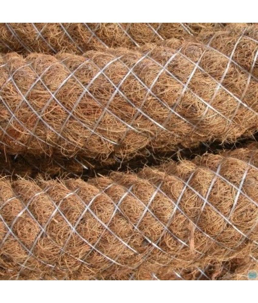 Drainagebuis Kokos Ø 60mm, L= 10 meter