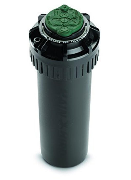 Rainbird 5004 plus FC pop-up sproeier, 10 cm