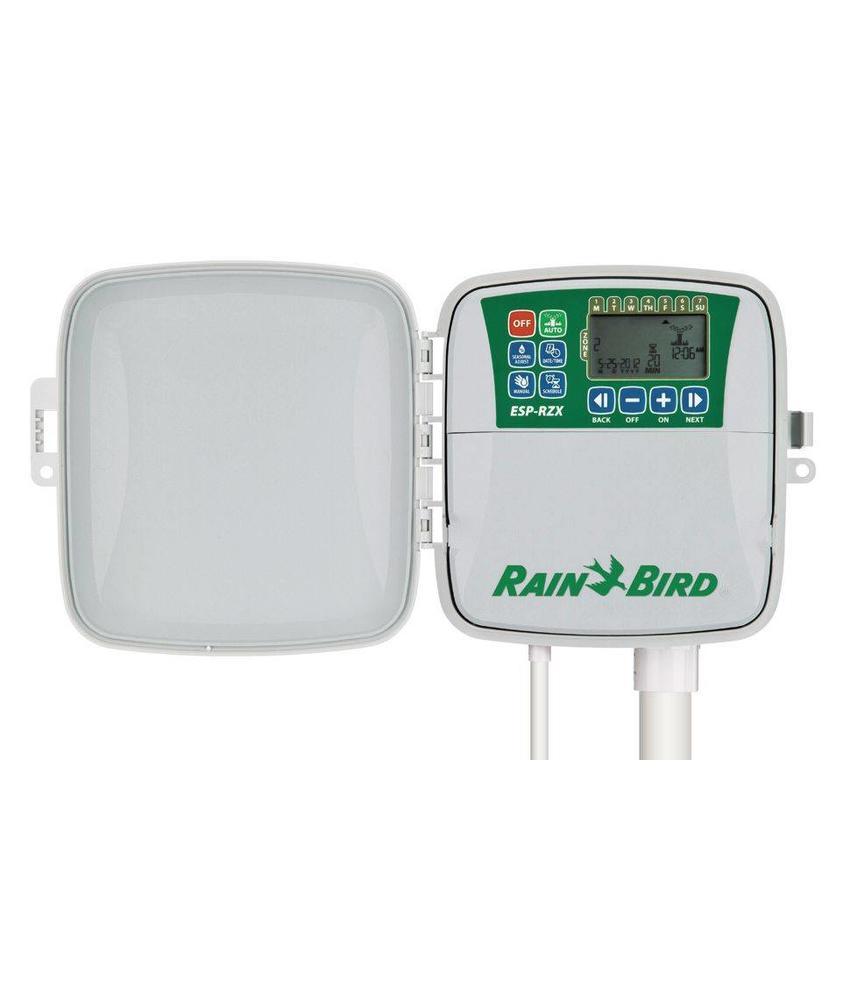 Rainbird ESP-RZX8 outdoor beregeningscomputer