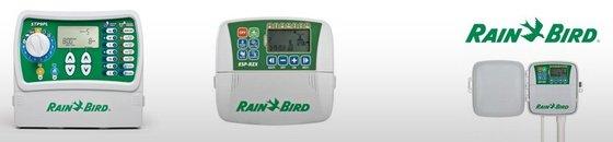 RainBird beregeningscomputer