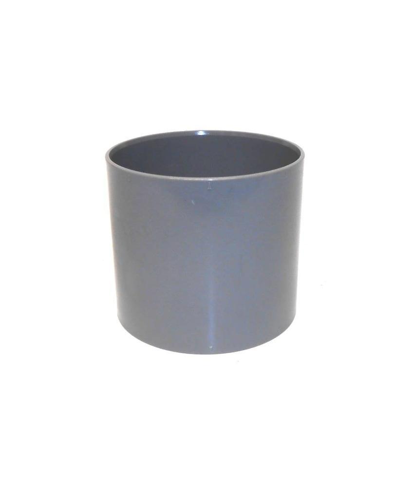 PVC Lijmmof Ø125 mm