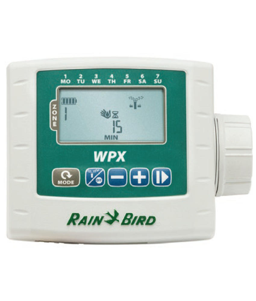 Rainbird WPX2 9V beregeningscomputer