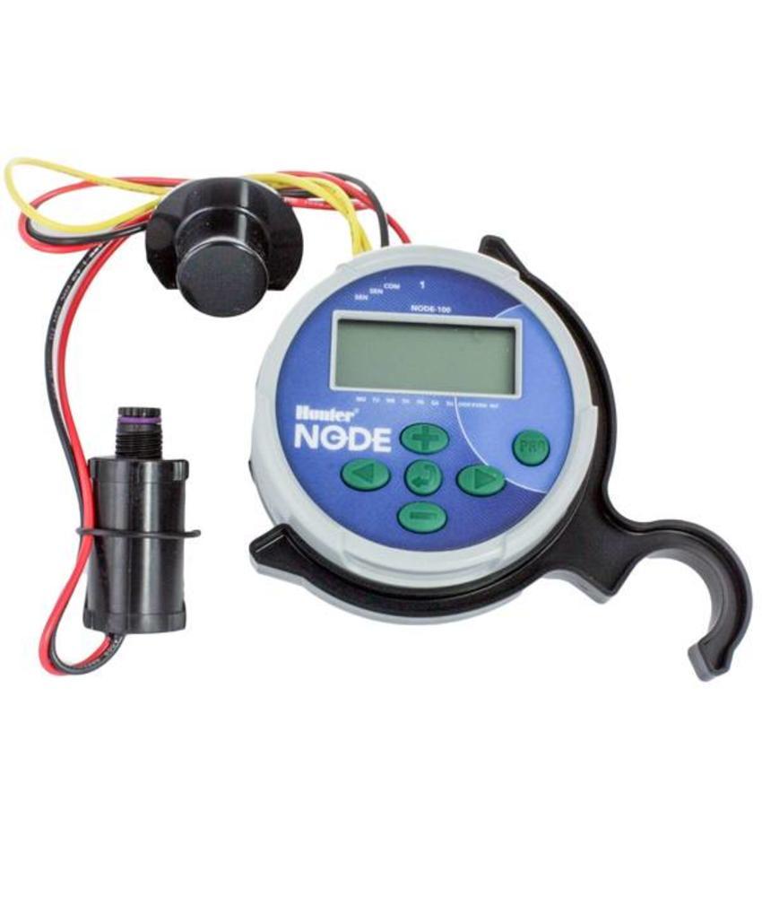 Hunter NODE-400 batterij controller