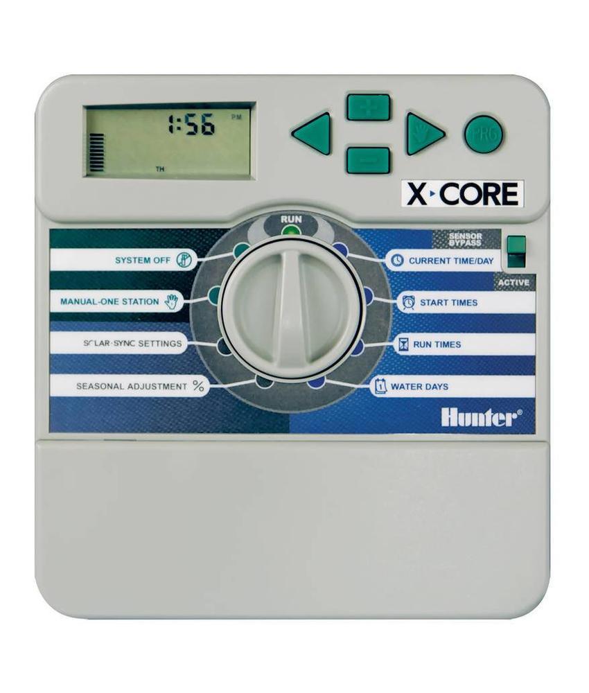 Hunter X-Core - 801i indoor beregeningscomputer