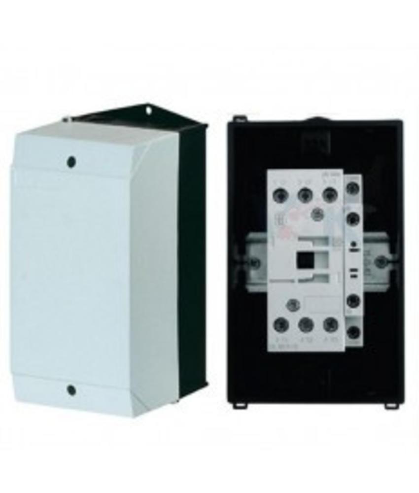 Moeller pomp start relais max. 2,5 kW / driefase max. 4,0 kW