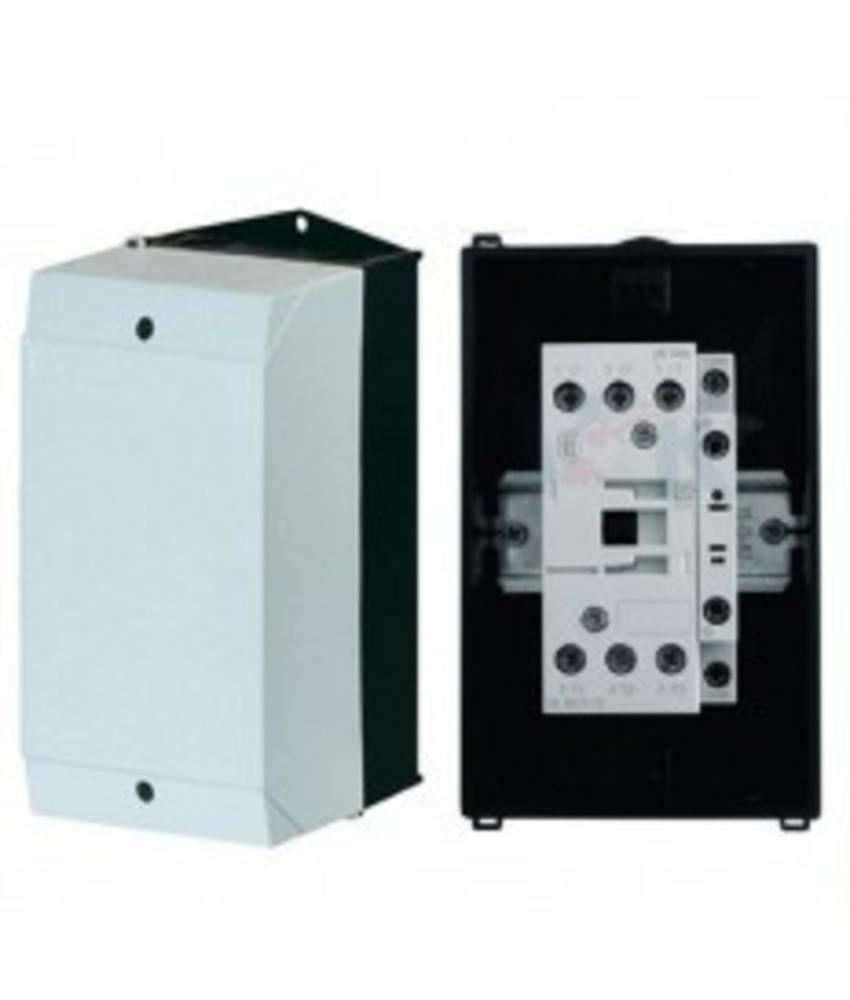 Moeller pomp start relais max. 5,0 kW / driefase max. 7,5 kW