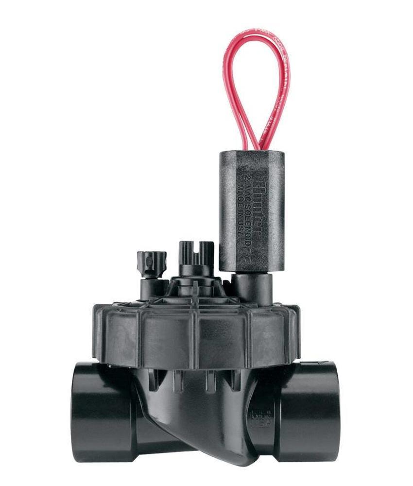 """Hunter PGV Jar Top 1"""" magneetklep met flowcontrol"""