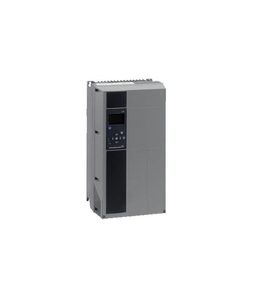 Grundfos CUE 0.75 frequentieregelaar 400V / 0,75 KW (2,4 A)