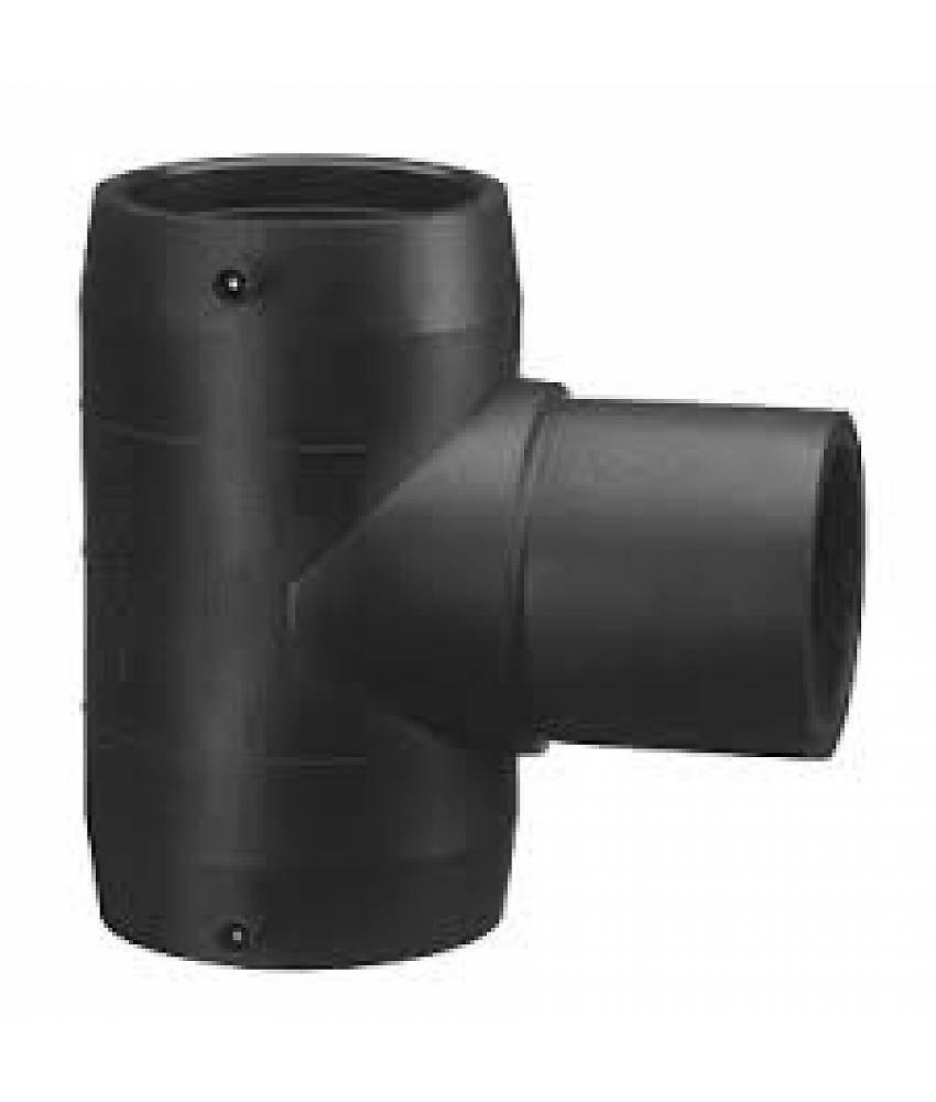 Plasson Elektrolas T-stuk 90 mm 90°