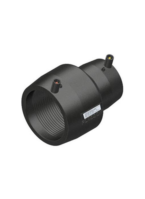 Plasson Elektrolas verloopsok 40 mm x 25 mm