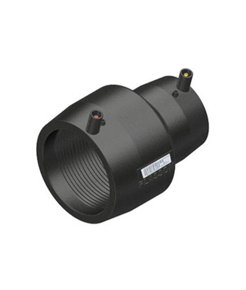 Plasson Elektrolas verloopsok 110 mm x 63 mm