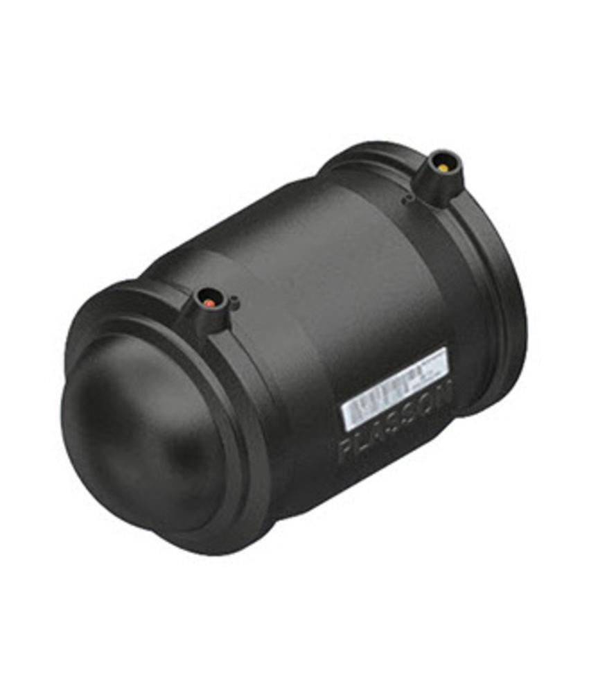 Plasson Elektrolas eindkap 160 mm