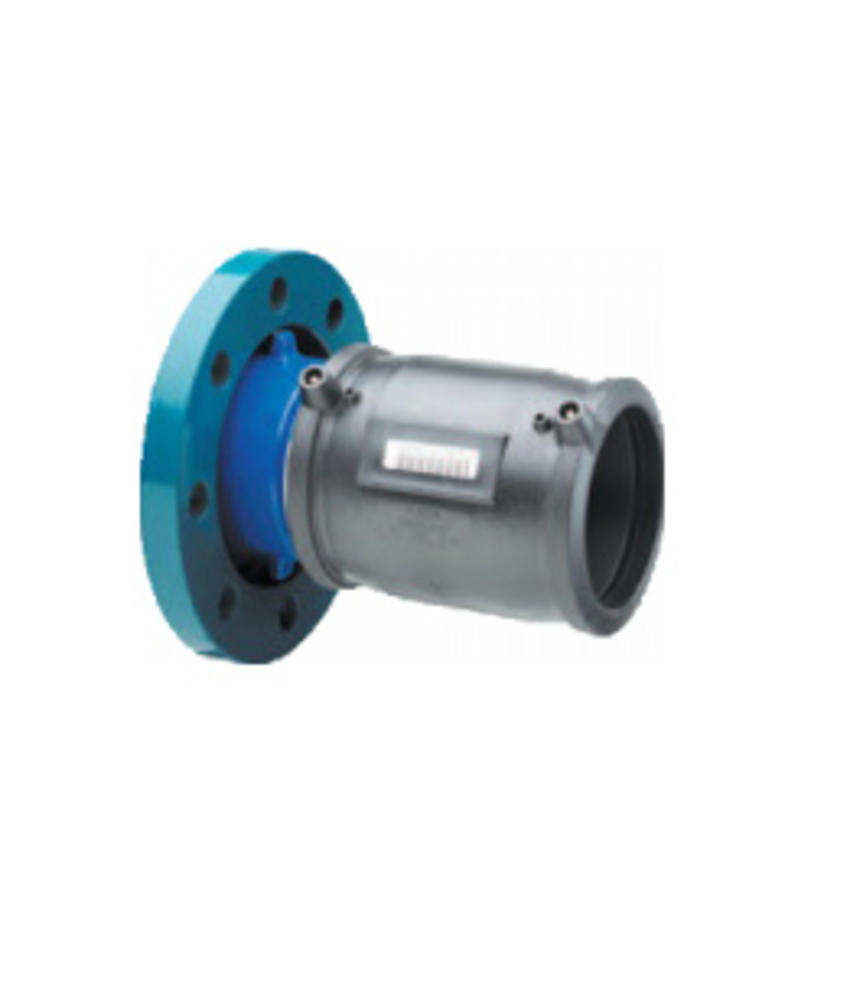Plasson Elektrolas overgangskoppeling 125 mm x DN100 met GY flens