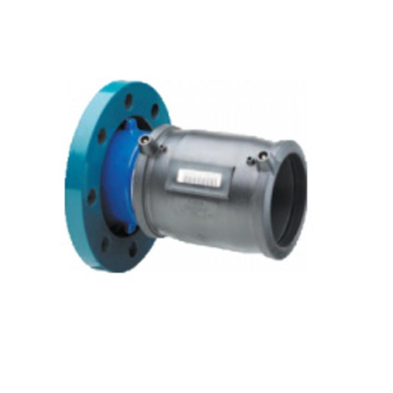 Plasson Elektrolas overgangskoppeling 180 mm x DN150 met GY flens