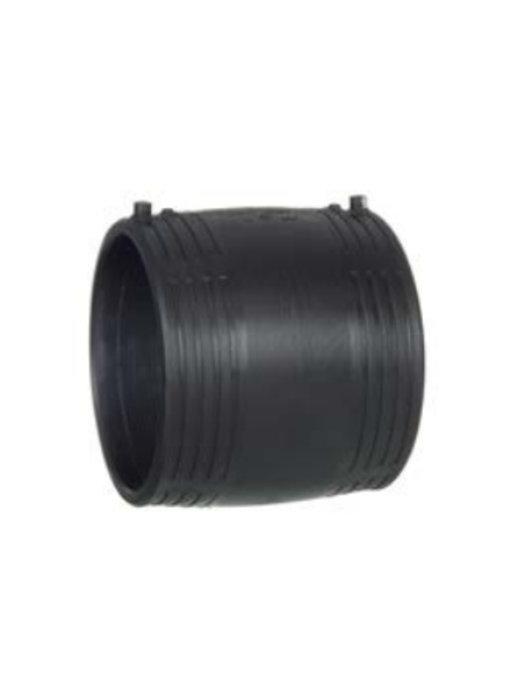 GF ELGEF elektrolas mof 200 mm - PE100 / SDR17
