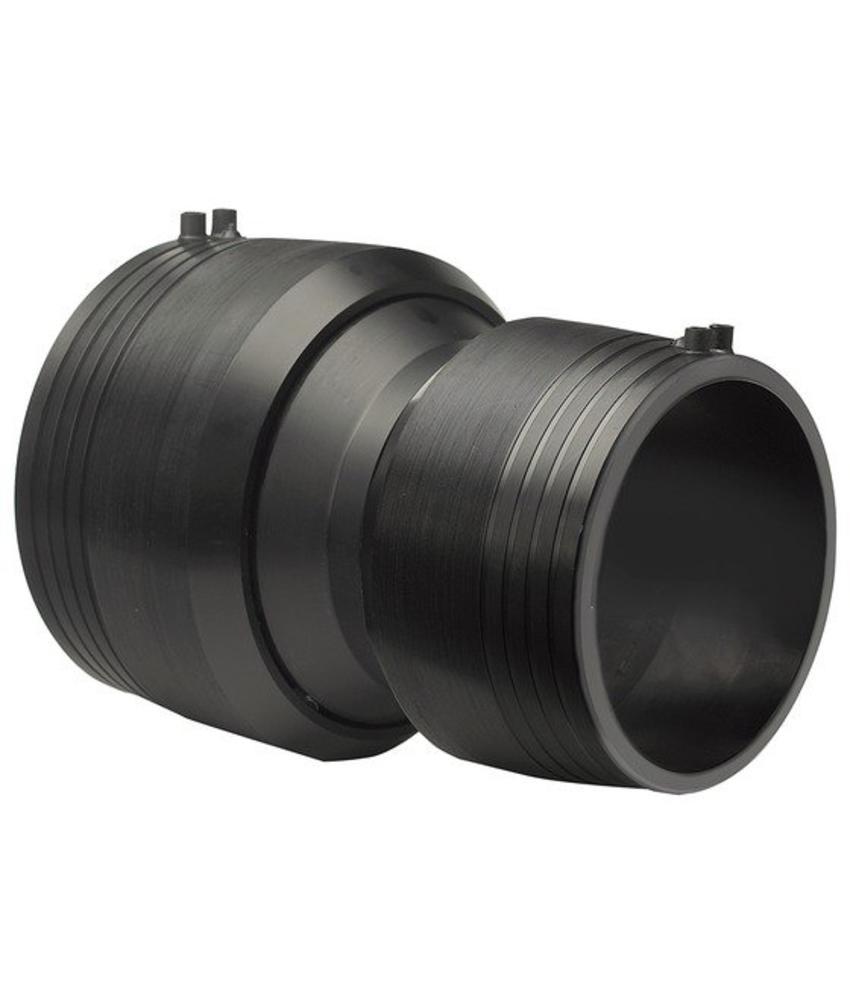 GF ELGEF elektrolas verloopstuk | 250 mm / 160 mm
