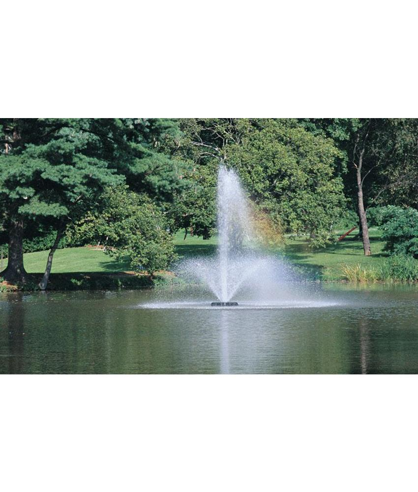 Otterbine Phoenix 100 drijvende fontein - beluchter 230V