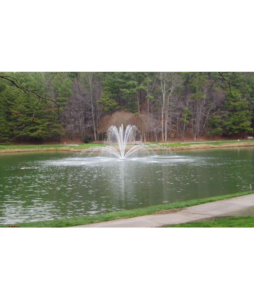 Otterbine Genesis 100 drijvende fontein - beluchter 230V