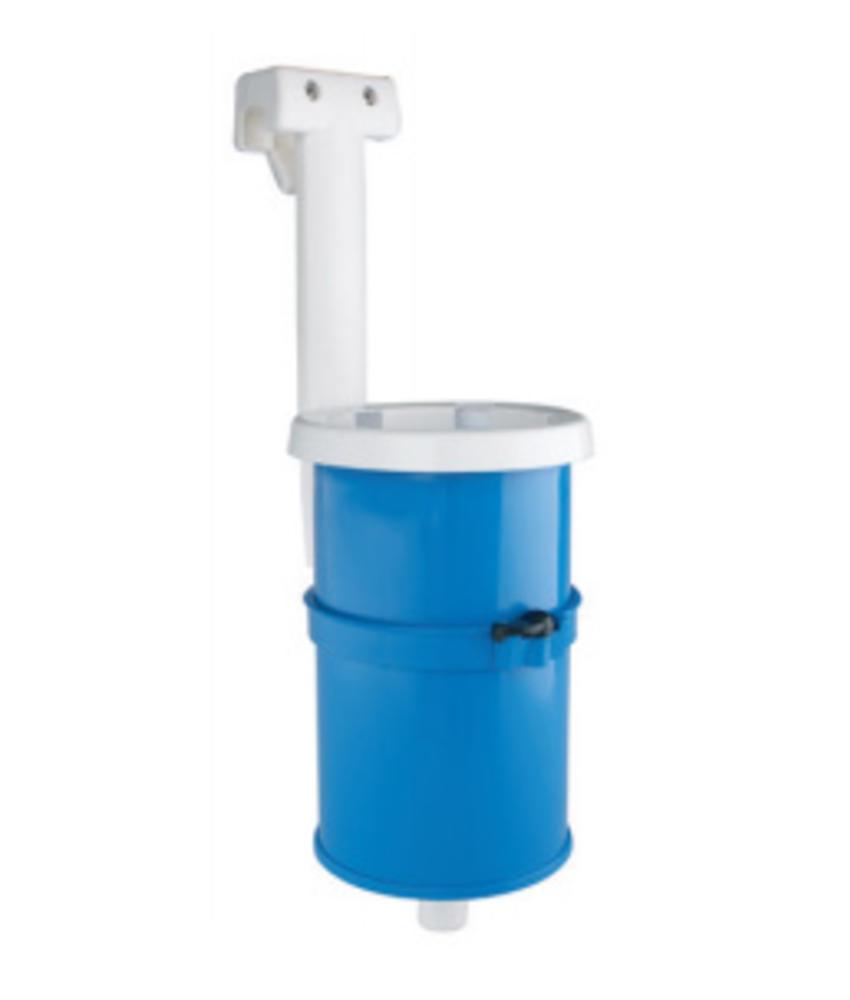 AstralPool Drijvende skimmer ⌀160 mm. Max. flow 5 m³/u.