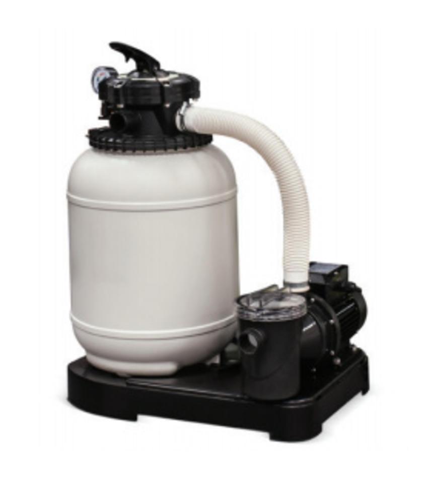 AstralPool Top filtersysteem Xpert-6 D.400 - ⌀ 400 mm