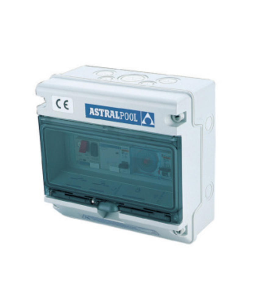AstralPool Control box A 1.6A - 2.5A pomp/onderwaterbelichting